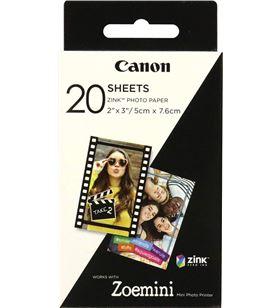 Canon ZP-2030 papel fotográfico (20) impresora zoemini 123 - +96095