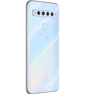 Sihogar.com smartphone m?vil tcl 10l white - 6.53''/16.5cm fhd+ - snapdragon 665 - 6gb r t770h-2blcwe12 - 80027942_4885543063