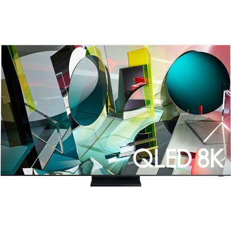 Samsung QE65Q950TSTXXC televisor 65'' qled 8k quantum hdr 3000 smart tv 470 - +22554