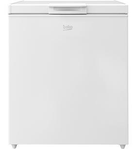 Beko congelador horitzontal HS221530N 86cm Congeladores horizontales - HS221530N