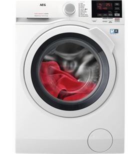 Aeg lavadora-secadora carga frontal L7WBG841 8/4kg 1600rpm a blanca - L7WBG841