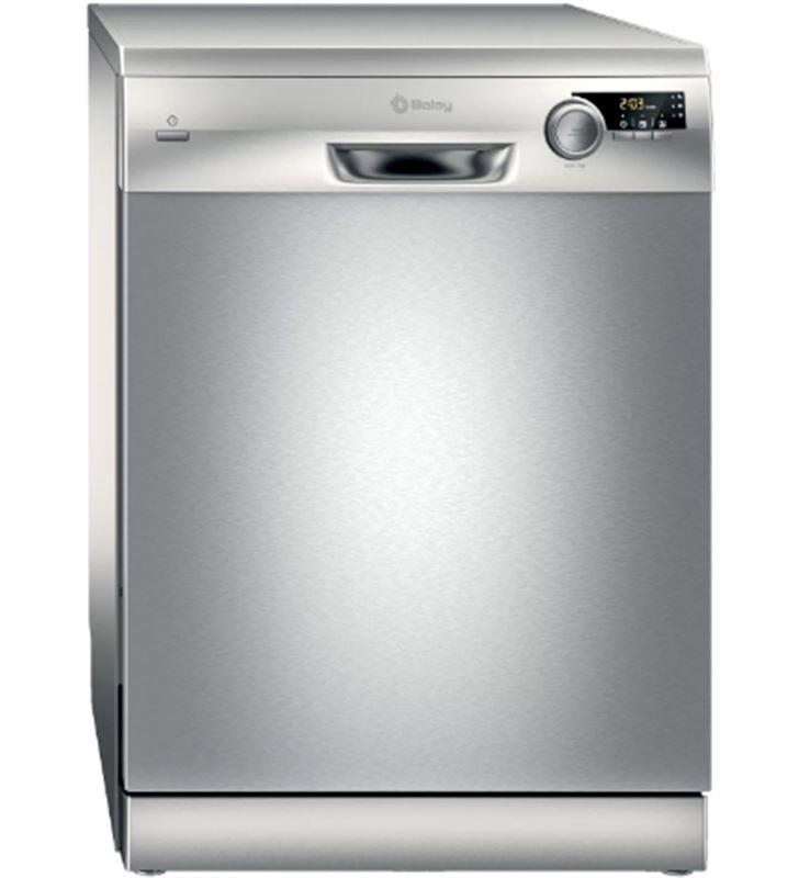 Balay lavavajillas 3VS522IA a++ inox 60cm 12 servicios integrables - 3VS522IA