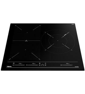 Teka placa de induccion flex IZF65320BKMS 4 zonas con funciones directa en - 8434778011630