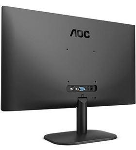 Aoc 27B2H monitor - 27''/68.5cm - 1920*1080 full hd - 16:9 - 250cd/m2 - 20m: - 4038986187183