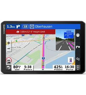Garmin DEZL LGV800 MT- dezl lgv800 navegador para camión 8'' gps con mapas preinstalados de - +22535