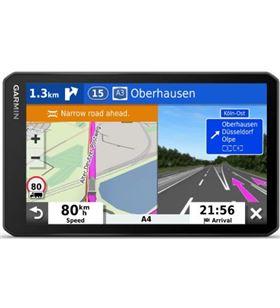 Garmin DEZL LGV700 MT- dezl lgv700 navegador para camión 6.95'' gps con mapas preinstalados - +22534