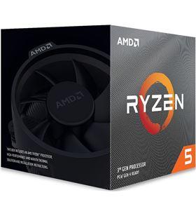 Procesador Amd ryzen 5 3600xt - 6 núcleos - 3.8ghz - socket am4 100-100000281BO - 100-100000281BOX