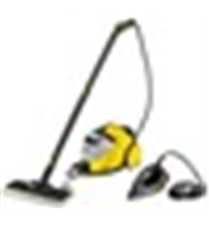 Karcher 1512536 limpiadora de vapor sc 5 easyfix + kit plancha - 4054278681757-0