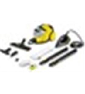 Karcher 1512536 limpiadora de vapor sc 5 easyfix + kit plancha - 4054278681757