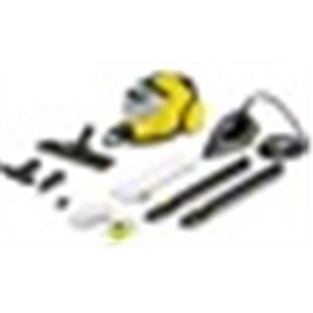 Limpiadora de vapor Karcher sc4 easyfix+kit plancha 1.512-461.0 - 4054278676838