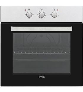 Svan SVH094X1 horno microondas integrabke inox de 3 funciones - 8436545162248