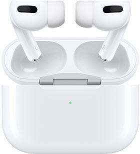 Apple MWP22 auriculares inalambrico airpods con estuche de carga - MWP22