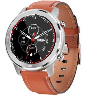 Innjoo reloj inteligente voom sport con correa color marrón - pantalla 3.38 IJ-VOOM SPORT M - 6928978216916