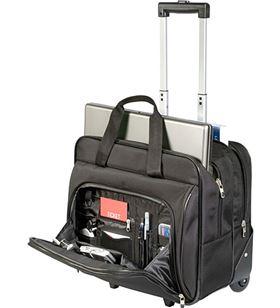 Sihogar.com targus roller executive maleta de transporte portátil de 15.6'' con organiz - +22702