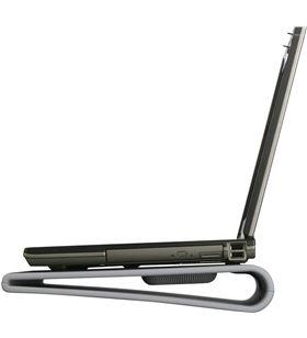 Sihogar.com targus awe55gl negro soporte ventilador laptop cooling pad para portatiles - +22700