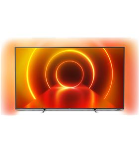 Philips lcd led 70'' 70PUS7805 4k uhd smart tv ambilight 3 alexa - 70PUS7805