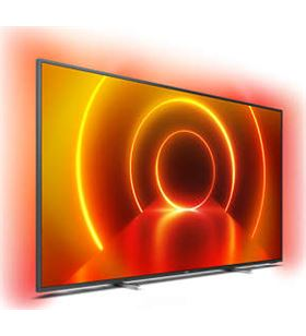 Lcd led 75 Philips 75PUS7805 4k uhd smart tv ambilight 3 alexa - 75PUS7805
