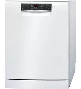Bosch lavavajillas SMS46LW00E a++ 60cm 13 servicios - 4242005147380-0