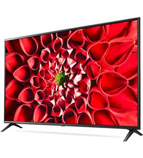 Lcd led 65 Lg 65UN71006LB 4k, uhd, hdr 10 pro, hLg, quad core 4k, smart tv - 65UN71006LB