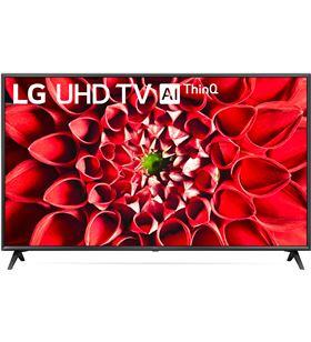 Lg 65UN71006LB lcd led 65 4k, uhd, hdr 10 pro, h, quad core 4k, smart tv - 65UN71006LB
