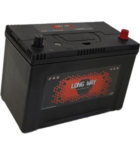 Battery bateria coche bs105720j 105ah polaridad derecha fijac. b03 - BS105720J