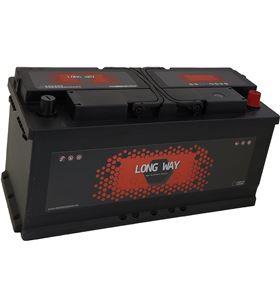 Battery bateria coche bs110850h 110ah polaridad derecha fijac. b13 - BS110850H