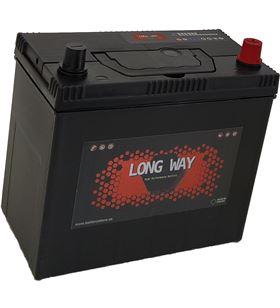 Battery bateria coche bs46330j 46ah polaridad derecha fijac. b01 - BS46330J