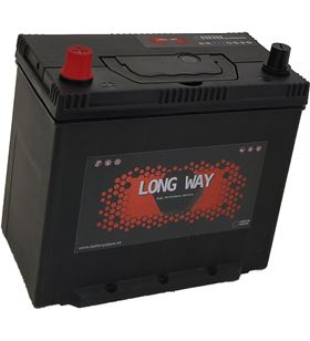 Battery bateria coche bs46330j-i 46ah polaridad izquierda fijac. b01 - BS46330J-I