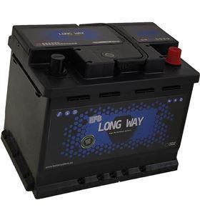 Battery bateria start-stop efb bsefb60680 60ah polaridad derecha fijac. b13 - BSEFB60680