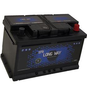 Battery bateria start-stop efb bsefb70720l 70ah polaridad derecha fijac. b13 - BSEFB70720L
