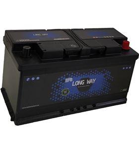 Battery bateria start-stop efb bsefb95920 95ah polaridad derecha fijac. b13 - BSEFB95920