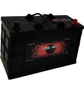 Battery bateria camión bs115720t 115ah polaridad derecha fijac. b01 - BS115720T
