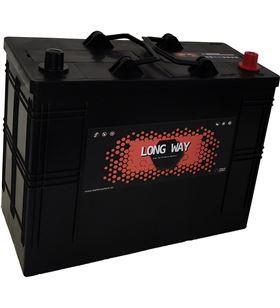 Battery bateria camión bs130740t 130ah polaridad derecha fijac. b00 - BS130740T