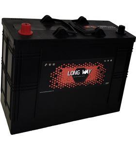 Battery bateria camión bs130740t-i 130ah polaridad izquierda fijac. b00 - BS130740T-I