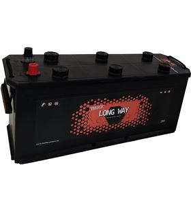 Battery bateria camión bs135900t 135ah polaridad derecha fijac. b03 - BS135900T