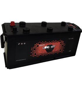 Battery bateria camión bs135900t-i 135ah polaridad izquierda fijac. b03 - BS135900T-I