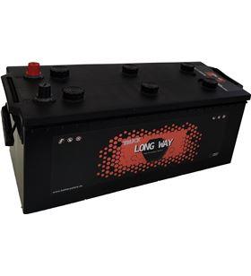 Battery bateria camión bs1901175t-ishd 190ah polaridad izquierda fijac. b00 - BS1901175T-ISHD