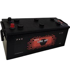 Battery bateria camión bs1901200t 190ah polaridad derecha fijac. b00 - BS1901200T
