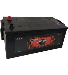 Battery bateria camión bs2251200t-imf 225ah polaridad izquierda fijac. b00 - BS2251200T-IMF