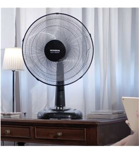 Mondial ventilador de mesa V67 6 aspas Ventiladores Sobremesa - MNDV67