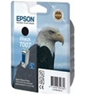 Epson tinta impresión stylus photo 870/1270 PZC13T00741 - PZC13T00741