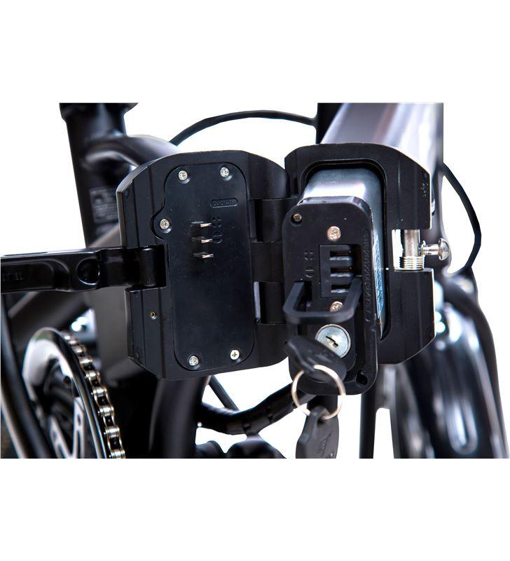 Skateflash EBIKE_COMPACT bicicleta eléctrica skate flash e-bike compact negra - 78583982_0775383091