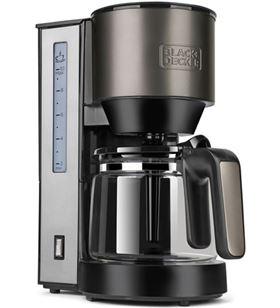 Sihogar.com cafetera goteo drip coffee maker b&d bxco870e, 870 es9200030b - ES9200030B