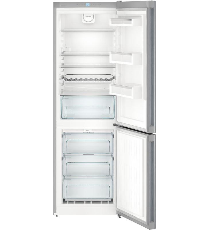 Liebherr CNPEL332 combinado no frost clase d Frigoríficos combinados - 80041755_1153622601