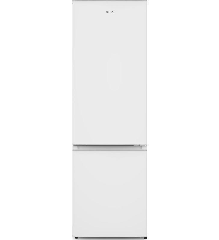 Svan SVF1853 combi ,180cm clase f Frigoríficos combinados - SVF1853