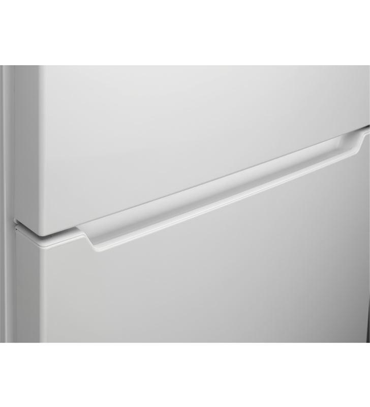 Zanussi ZNME36GW0 combi 2.01m, blanco clase g Frigoríficos combinados - 80040176_2386619537