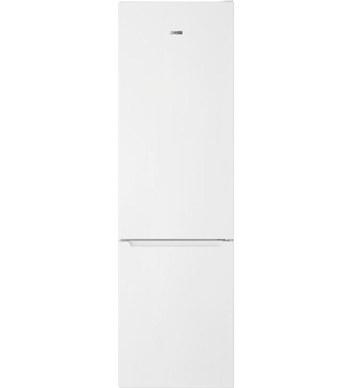 Zanussi ZNME36GW0 combi 2.01m, blanco clase g Frigoríficos combinados - 80040176_2222622936
