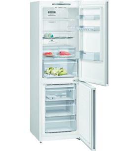 Siemens KG36NVWDA frigorifico combinado clase d Frigoríficos combinados - KG36NVWDA