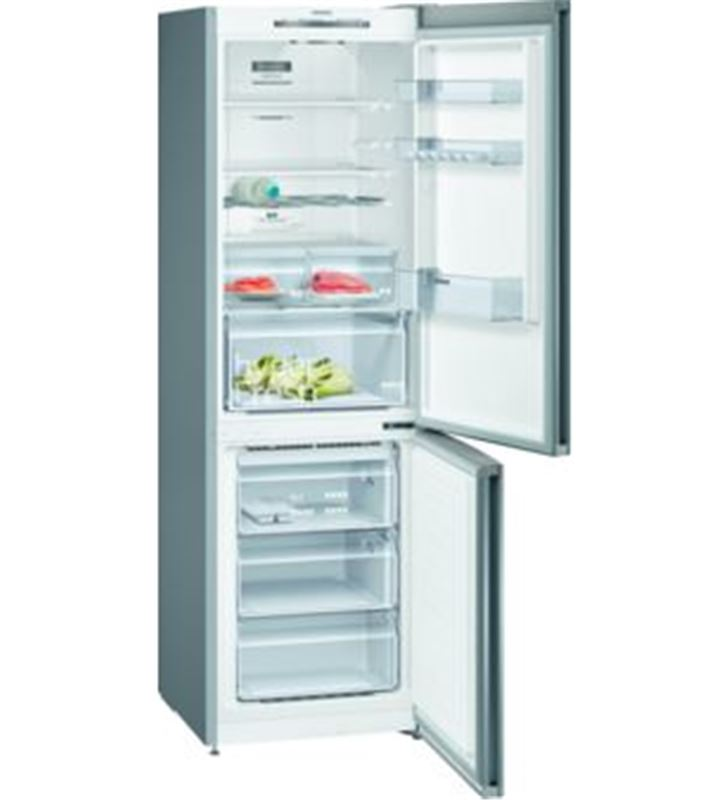 Siemens KG36NVIDA frigorifico combinado clase d Frigoríficos combinados - 78554387_7477555215