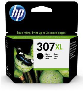 Tinta Hp 307 xl negra 3YM64AE Otros productos consumibles - HEW3YM64AE